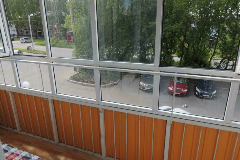 1-комн. квартира, 30 кв.м. на 2 человека, улица Льва Толстого, 38В, Томск - Фотография 8
