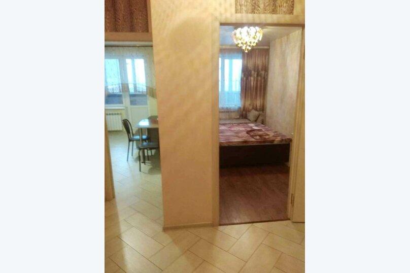 1-комн. квартира, 45 кв.м. на 4 человека, улица Дуси Ковальчук, 238, Новосибирск - Фотография 6