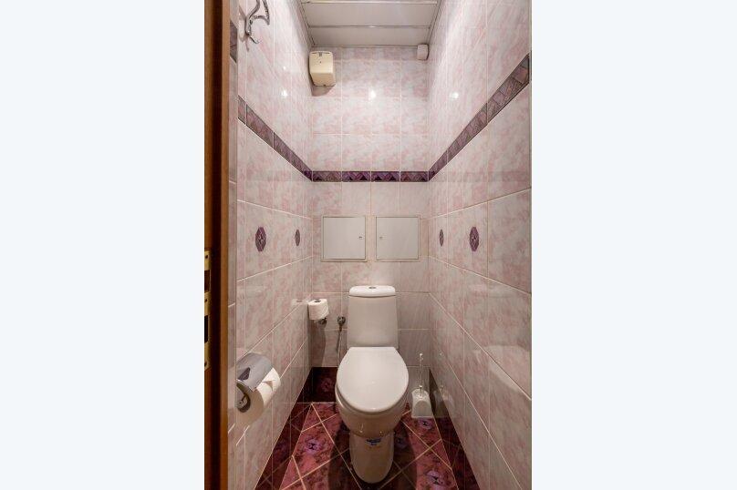 """Апарт-отель """"Волга"""", Большая Спасская улица, 4с1 на 155 номеров - Фотография 34"""