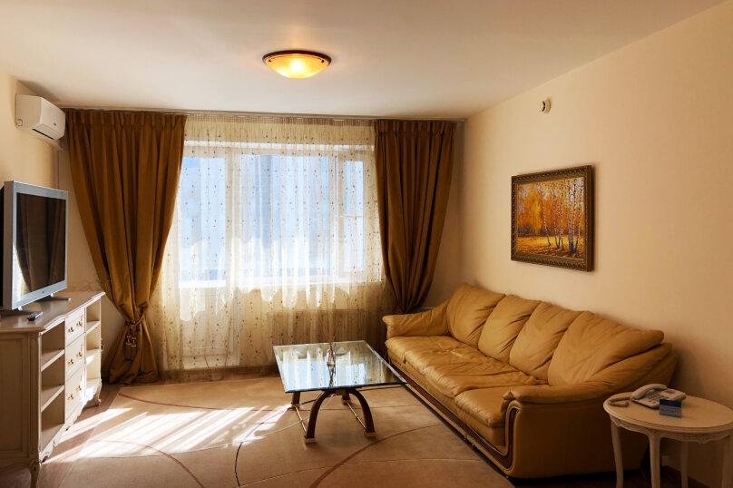 """Апарт-отель """"Волга"""", Большая Спасская улица, 4с1 на 155 номеров - Фотография 38"""