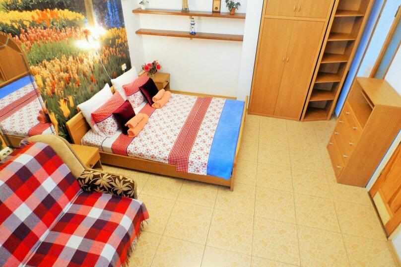 Апартаменты, улица Дражинского, 7, Ялта - Фотография 1