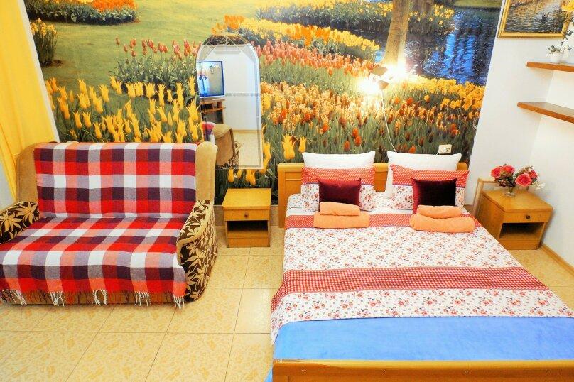 "Апартаменты ""Дворик у Причала"", улица Дражинского, 7 на 13 комнат - Фотография 21"