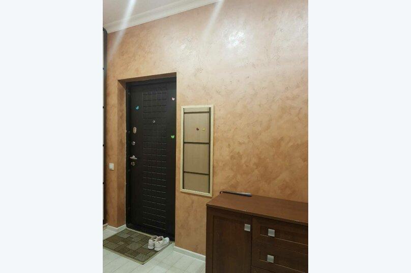 1-комн. квартира, 35 кв.м. на 3 человека, Баварская улица, 8, Краснодар - Фотография 10