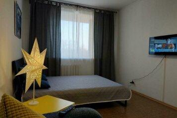 1-комн. квартира, 38 кв.м. на 4 человека, улица Льва Толстого, 38Б, Томск - Фотография 2