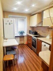 3-комн. квартира, 57 кв.м. на 5 человек, улица Станюковича, 54Г, Владивосток - Фотография 1