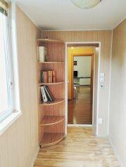 3-комн. квартира, 57 кв.м. на 5 человек, улица Станюковича, 54Г, Владивосток - Фотография 4