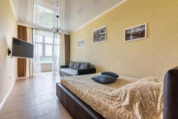 1-комн. квартира, 46 кв.м. на 4 человека, Крымская улица, 19Д, Геленджик - Фотография 1