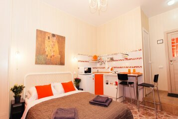 1-комн. квартира, 18 кв.м. на 2 человека, улица Климашкина, 12, Москва - Фотография 4