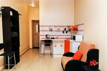 1-комн. квартира на 3 человека, улица Климашкина, 12, Москва - Фотография 4