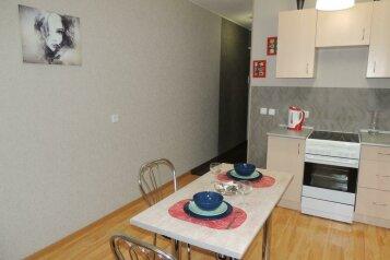 1-комн. квартира, 30 кв.м. на 2 человека, улица Льва Толстого, 38В, Томск - Фотография 3