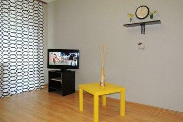 1-комн. квартира, 30 кв.м. на 2 человека, улица Льва Толстого, 38В, Томск - Фотография 4