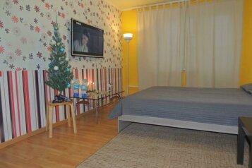 1-комн. квартира, 38 кв.м. на 4 человека, Сибирская улица, 116, Томск - Фотография 1