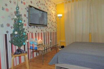 1-комн. квартира, 38 кв.м. на 4 человека, Сибирская улица, 116, Томск - Фотография 3