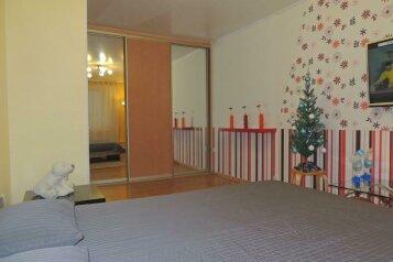 1-комн. квартира, 38 кв.м. на 4 человека, Сибирская улица, 116, Томск - Фотография 4
