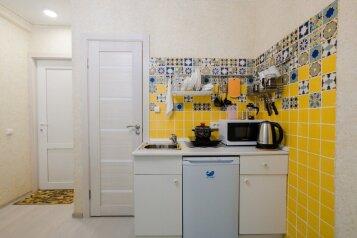 1-комн. квартира, 18 кв.м. на 2 человека, Малая Бронная улица, 19А, Москва - Фотография 4