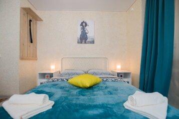 1-комн. квартира, 18 кв.м. на 2 человека, Малая Бронная улица, 19А, Москва - Фотография 1