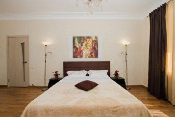2-комн. квартира, 58 кв.м. на 6 человек, Большая Серпуховская улица, 31к5, Москва - Фотография 3