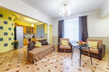 2-комн. квартира, 58 кв.м. на 6 человек, 3-я Фрунзенская улица, 7, Москва - Фотография 2