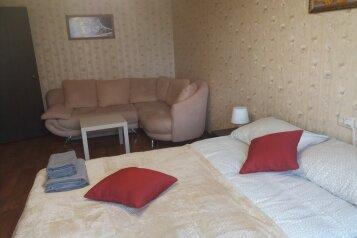 1-комн. квартира, 46 кв.м. на 4 человека, Новосибирская улица, 4, Москва - Фотография 3