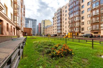 2-комн. квартира, 45 кв.м. на 5 человек, Малый проспект Васильевского острова, 52, Санкт-Петербург - Фотография 3