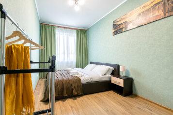 2-комн. квартира, 45 кв.м. на 5 человек, Малый проспект Васильевского острова, 52, Санкт-Петербург - Фотография 1
