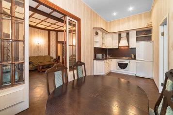 2-комн. квартира, 70 кв.м. на 4 человека, Большая Морская улица, 48, Санкт-Петербург - Фотография 4