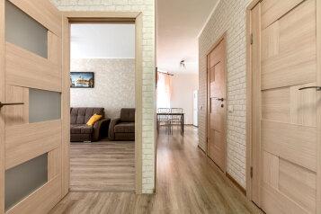 2-комн. квартира, 53 кв.м. на 5 человек, Малый проспект Васильевского острова, 52, Санкт-Петербург - Фотография 3