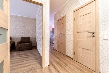 2-комн. квартира, 53 кв.м. на 5 человек, Малый проспект Васильевского острова, 52, Санкт-Петербург - Фотография 4