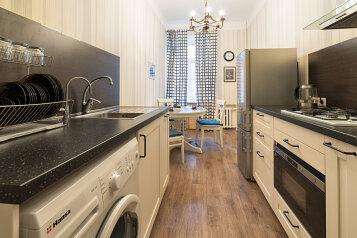 3-комн. квартира, 70 кв.м. на 8 человек, Лиговский проспект, 44, Санкт-Петербург - Фотография 2