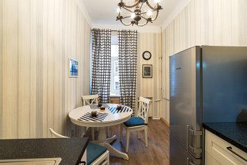 3-комн. квартира, 70 кв.м. на 8 человек, Лиговский проспект, 44, Санкт-Петербург - Фотография 3