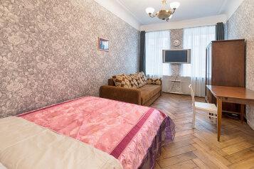 3-комн. квартира, 70 кв.м. на 8 человек, Лиговский проспект, 44, Санкт-Петербург - Фотография 4