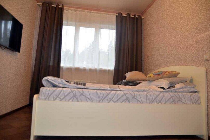 Отдельная комната, Московская область, Одинцовский р-н с. Юдино, 1-е Успенское ш., 2, Одинцово - Фотография 1