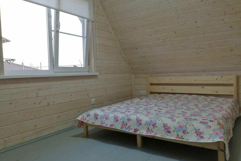 Дом для отдыха с баней, 110 кв.м. на 8 человек, 2 спальни, деревня Падиково, 48Б, Павловская Слобода - Фотография 2