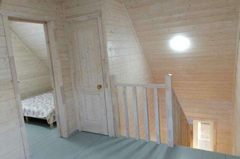 Дом для отдыха с баней, 110 кв.м. на 8 человек, 2 спальни, деревня Падиково, 48Б, Павловская Слобода - Фотография 3