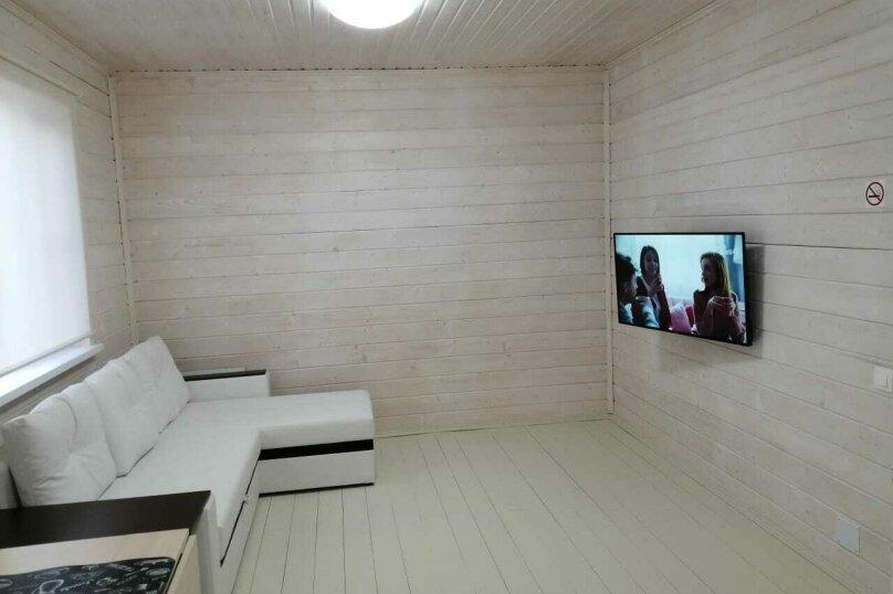 Дом для отдыха с баней, 110 кв.м. на 8 человек, 2 спальни, деревня Падиково, 48Б, Павловская Слобода - Фотография 5
