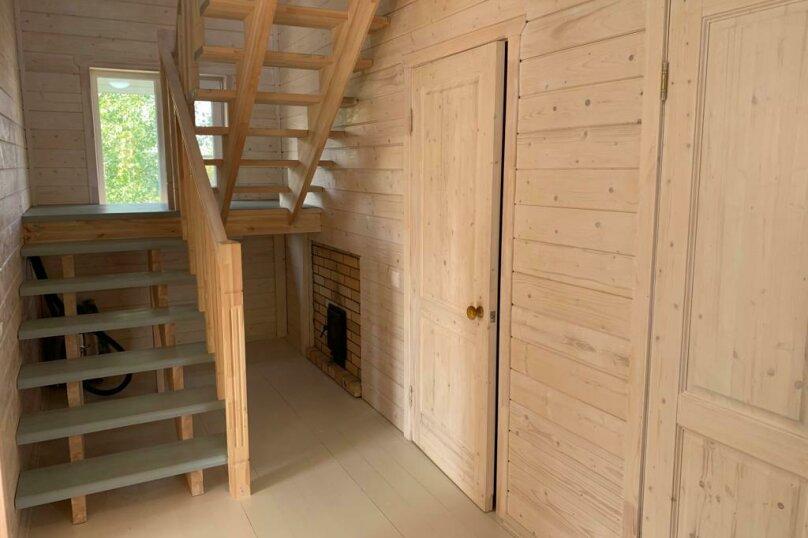 Дом для отдыха с баней, 110 кв.м. на 8 человек, 2 спальни, деревня Падиково, 48Б, Павловская Слобода - Фотография 13