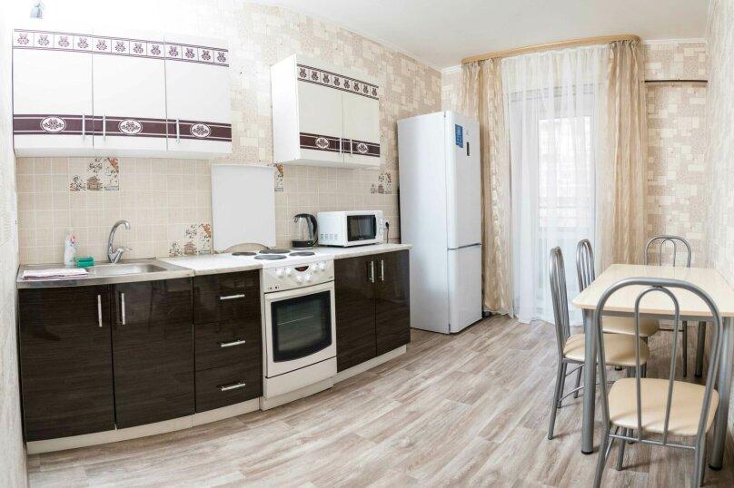 2-комн. квартира, 68 кв.м. на 4 человека, улица Зверева, 1, Иркутск - Фотография 5