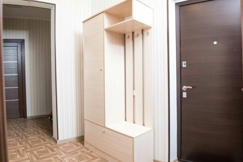 2-комн. квартира, 68 кв.м. на 4 человека, улица Зверева, 1, Иркутск - Фотография 9