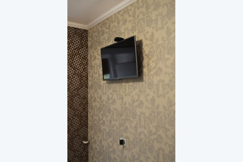 1-комн. квартира, 30 кв.м. на 2 человека, улица Юлиуса Фучика, 11, Пятигорск - Фотография 3
