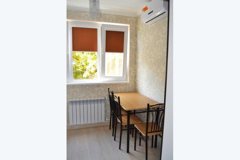 1-комн. квартира, 30 кв.м. на 2 человека, улица Юлиуса Фучика, 11, Пятигорск - Фотография 4