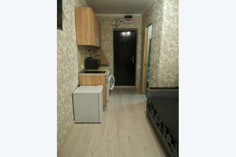 1-комн. квартира, 30 кв.м. на 2 человека, улица Юлиуса Фучика, 11, Пятигорск - Фотография 5