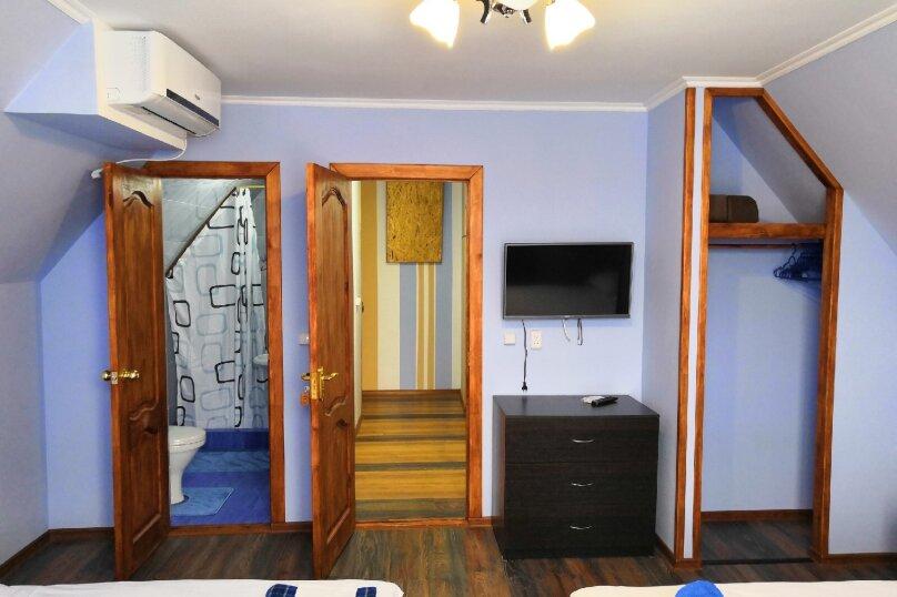 """Гостевой дом """"Гроздэ"""", Спортивная, 22 на 9 комнат - Фотография 39"""