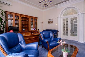 5-комн. квартира, 190 кв.м. на 9 человек, Кутузовский проспект, 18, Москва - Фотография 3