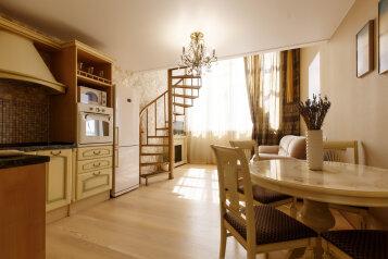 2-комн. квартира, 60 кв.м. на 4 человека, Байкальская улица, 244/2, Иркутск - Фотография 2