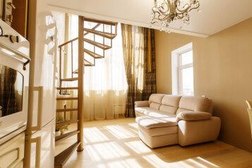 2-комн. квартира, 60 кв.м. на 4 человека, Байкальская улица, 244/2, Иркутск - Фотография 4