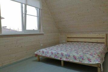 Дом для отдыха с баней, 110 кв.м. на 6 человек, 2 спальни, деревня Падиково, 48Б, Павловская Слобода - Фотография 2