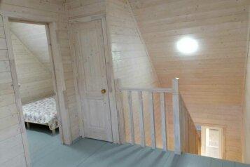 Дом для отдыха с баней, 110 кв.м. на 6 человек, 2 спальни, деревня Падиково, 48, Павловская Слобода - Фотография 3