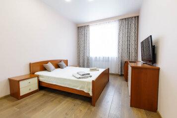 1-комн. квартира, 36 кв.м. на 3 человека, улица Ленина, 40, Иркутск - Фотография 2