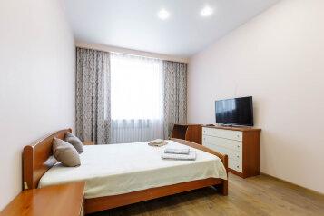 1-комн. квартира, 36 кв.м. на 3 человека, улица Ленина, 40, Иркутск - Фотография 4