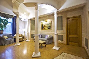 3-комн. квартира, 88 кв.м. на 10 человек, Строителей, 6к2, Москва - Фотография 1